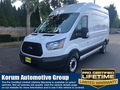 2019 Transit 250 High Roof 4x2,  Empty Cargo Van #19F823 - photo 1