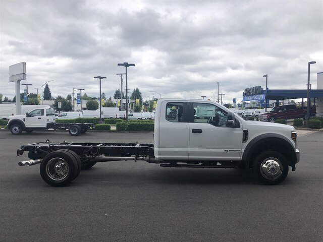 2019 F-550 Super Cab DRW 4x2, Cab Chassis #19F835 - photo 6