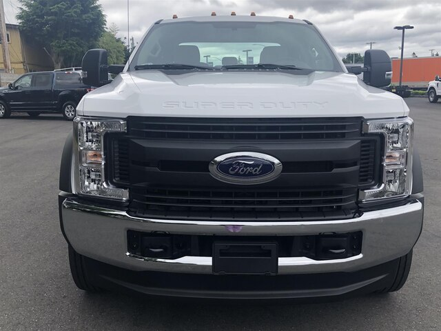 2019 F-550 Super Cab DRW 4x2, Cab Chassis #19F835 - photo 8