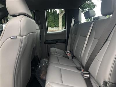2019 F-550 Super Cab DRW 4x2,  Cab Chassis #19F835 - photo 12
