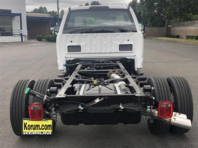 2019 F-550 Super Cab DRW 4x2,  Cab Chassis #19F835 - photo 4