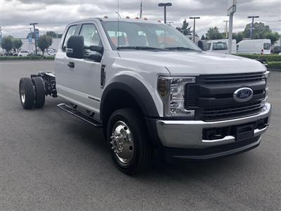 2019 F-550 Super Cab DRW 4x2,  Cab Chassis #19F835 - photo 7