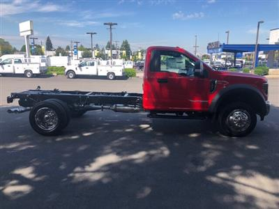 2019 F-450 Regular Cab DRW 4x2,  Cab Chassis #19F838 - photo 6