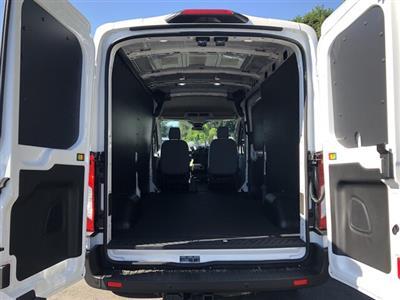 2019 Transit 250 Med Roof 4x2,  Empty Cargo Van #19F847 - photo 2