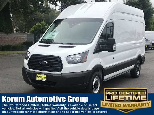 2019 Transit 250 High Roof 4x2, Empty Cargo Van #19F856 - photo 1