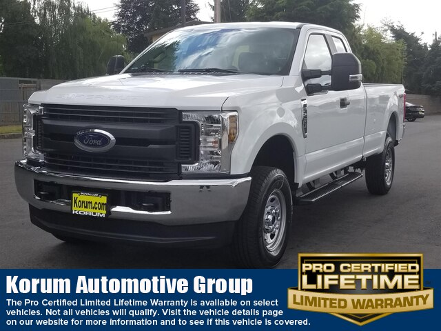 2019 F-250 Super Cab 4x4,  Pickup #19F860 - photo 1