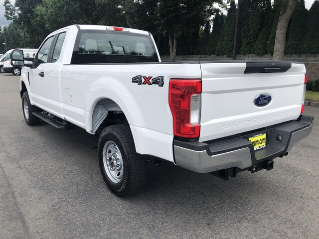 2019 F-250 Super Cab 4x4,  Pickup #19F866 - photo 1
