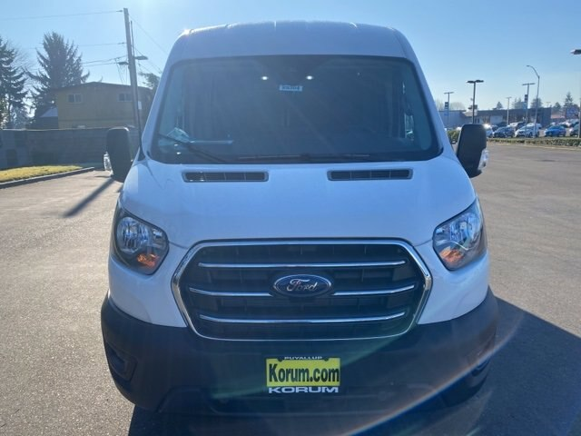 2020 Ford Transit 250 Med Roof 4x2, Empty Cargo Van #20F1002 - photo 11