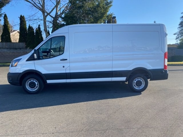 2020 Ford Transit 250 Med Roof 4x2, Empty Cargo Van #20F1002 - photo 3
