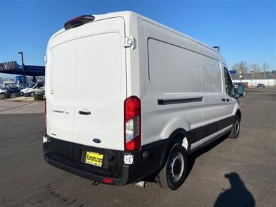 2020 Ford Transit 250 Med Roof 4x2, Empty Cargo Van #20F1002 - photo 7