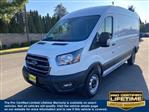 2020 Ford Transit 250 Med Roof 4x2, Empty Cargo Van #20F1002 - photo 1