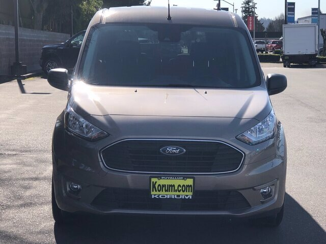 2020 Ford Transit Connect FWD, Passenger Wagon #20F236 - photo 10