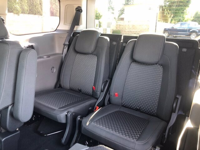2020 Ford Transit Connect FWD, Passenger Wagon #20F236 - photo 16
