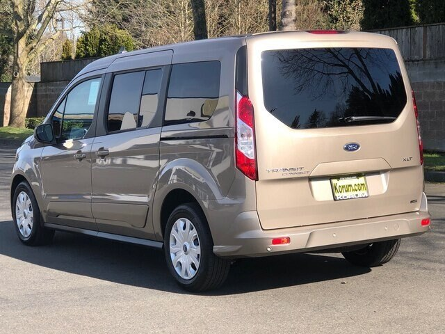 2020 Ford Transit Connect, Passenger Wagon #20F236 - photo 1