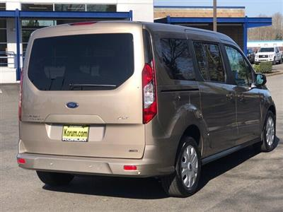 2020 Ford Transit Connect FWD, Passenger Wagon #20F236 - photo 7