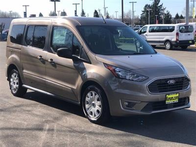2020 Ford Transit Connect FWD, Passenger Wagon #20F236 - photo 9