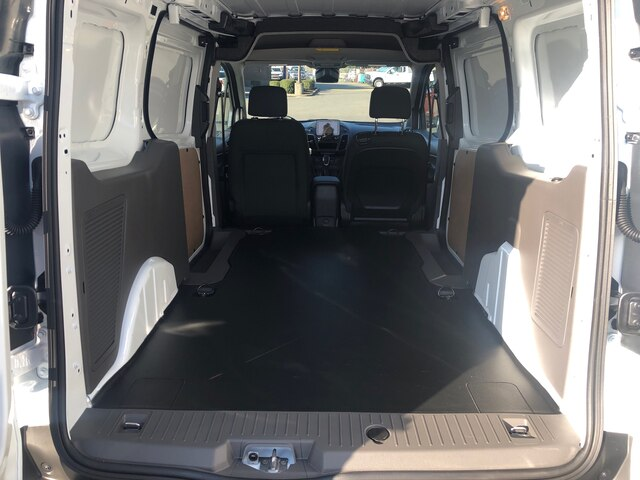 2020 Ford Transit Connect FWD, Empty Cargo Van #20F237 - photo 1