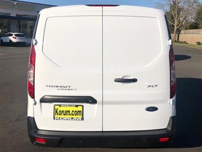 2020 Transit Connect, Empty Cargo Van #20F237 - photo 5