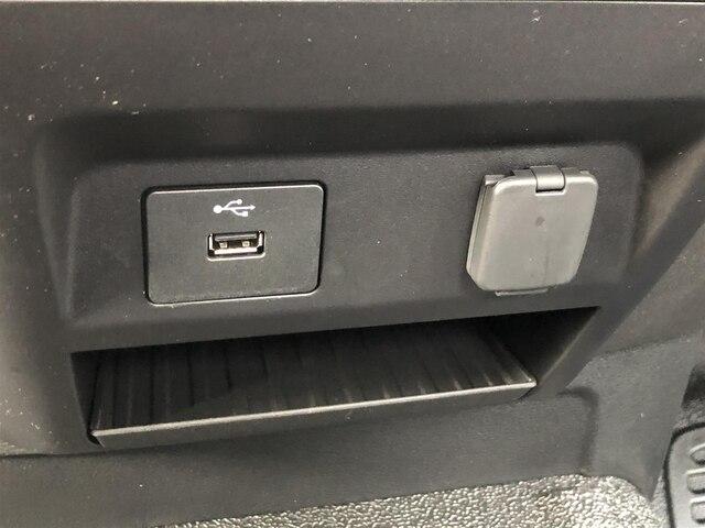 2019 F-450 Regular Cab DRW 4x4, Scelzi CTFB Contractor Body #19F1328 - photo 13