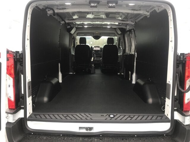 2020 Ford Transit 250 Low Roof RWD, Empty Cargo Van #20F256 - photo 2