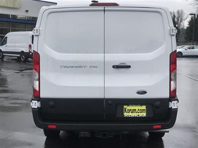 2020 Ford Transit 250 Low Roof RWD, Empty Cargo Van #20F256 - photo 5
