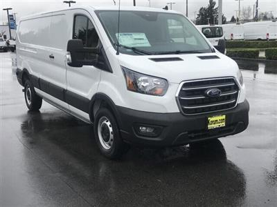 2020 Ford Transit 250 Low Roof RWD, Empty Cargo Van #20F256 - photo 9