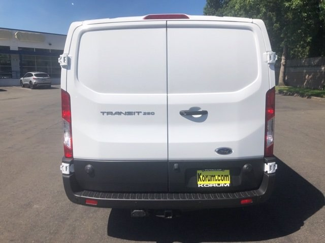 2020 Ford Transit 250 Low Roof RWD, Empty Cargo Van #20F257 - photo 1