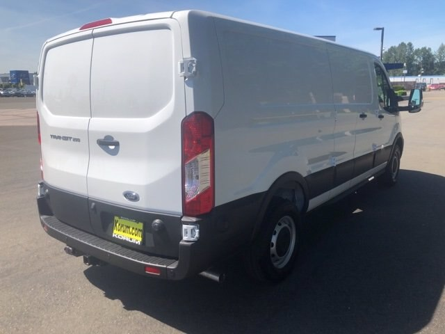 2020 Ford Transit 250 Low Roof RWD, Empty Cargo Van #20F257 - photo 7