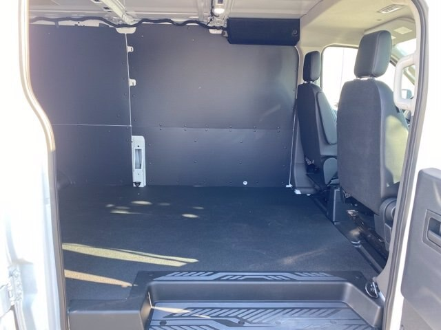 2020 Ford Transit 250 Low Roof RWD, Empty Cargo Van #20F257 - photo 9