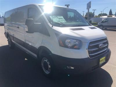 2020 Ford Transit 250 Low Roof RWD, Empty Cargo Van #20F257 - photo 12