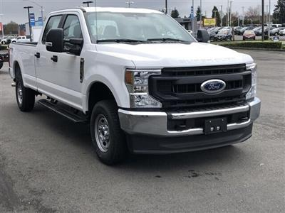 2020 F-250 Crew Cab 4x4, Pickup #20F292 - photo 8
