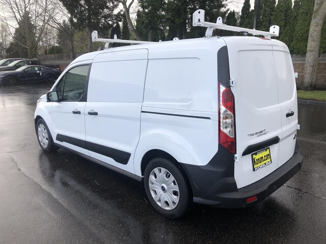 2020 Transit Connect, Upfitted Cargo Van #20F303 - photo 4