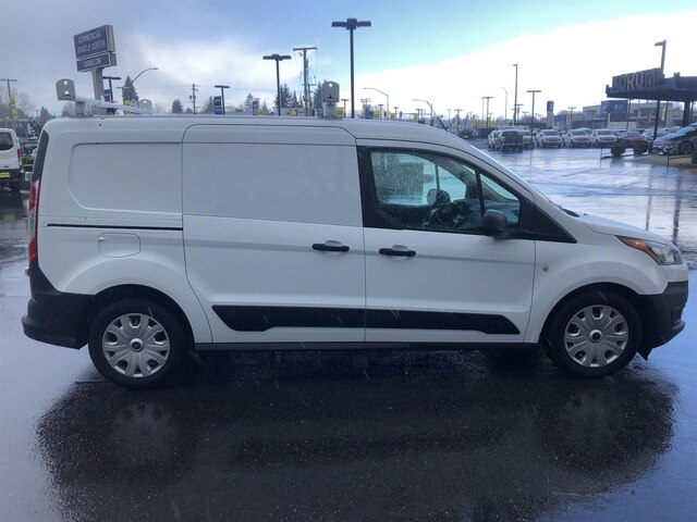 2020 Transit Connect, Upfitted Cargo Van #20F303 - photo 7