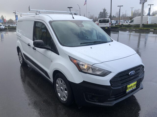 2020 Transit Connect, Upfitted Cargo Van #20F303 - photo 9