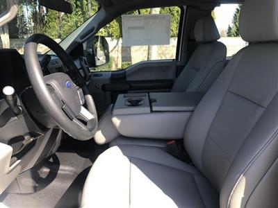 2020 Ford F-450 Super Cab DRW RWD, Scelzi CTFB Contractor Body #20F349 - photo 10