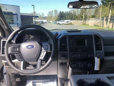 2020 Ford F-450 Super Cab DRW RWD, Scelzi CTFB Contractor Body #20F349 - photo 12