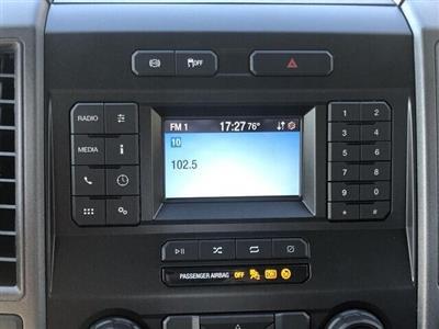 2020 Ford F-450 Super Cab DRW RWD, Scelzi CTFB Contractor Body #20F349 - photo 13