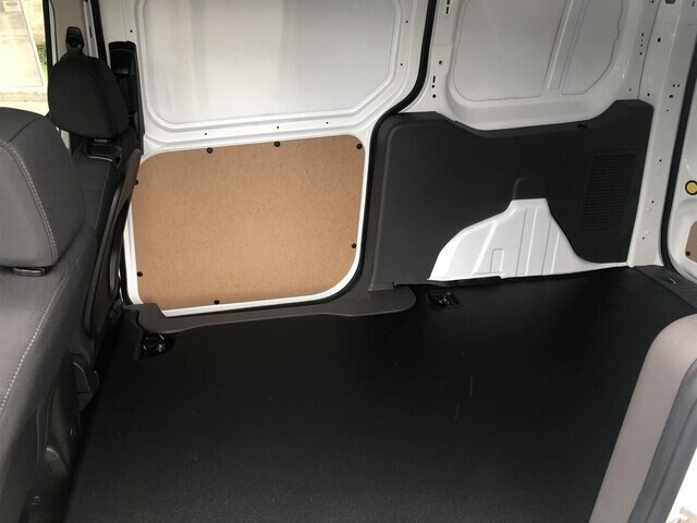 2020 Ford Transit Connect FWD, Empty Cargo Van #20F359 - photo 12