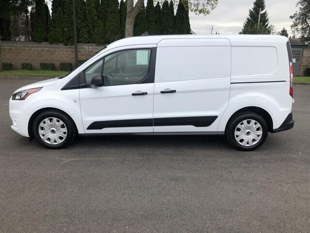 2020 Ford Transit Connect FWD, Empty Cargo Van #20F359 - photo 3