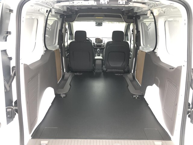 2020 Ford Transit Connect FWD, Empty Cargo Van #20F359 - photo 1
