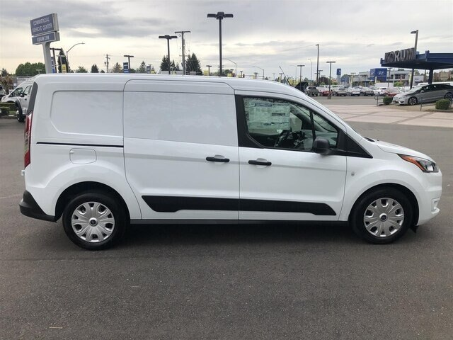 2020 Ford Transit Connect FWD, Empty Cargo Van #20F359 - photo 7