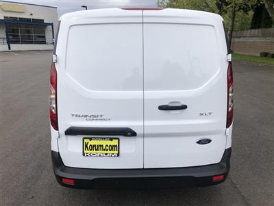 2020 Ford Transit Connect FWD, Empty Cargo Van #20F359 - photo 5