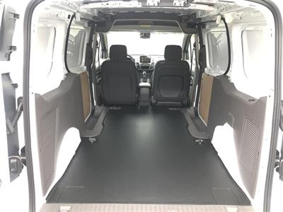 2020 Ford Transit Connect FWD, Empty Cargo Van #20F359 - photo 2