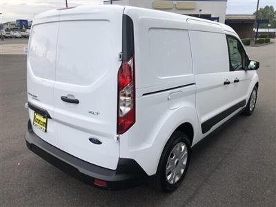 2020 Ford Transit Connect FWD, Empty Cargo Van #20F359 - photo 6
