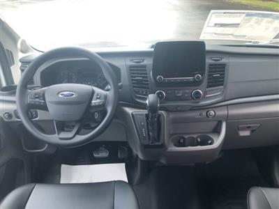 2020 Ford Transit 250 Med Roof AWD, Empty Cargo Van #20F376 - photo 12