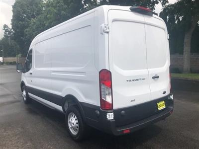 2020 Ford Transit 250 Med Roof AWD, Empty Cargo Van #20F376 - photo 4