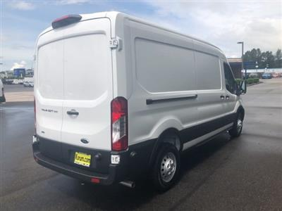 2020 Ford Transit 250 Med Roof AWD, Empty Cargo Van #20F376 - photo 6