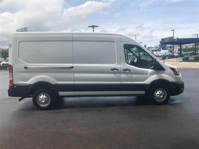 2020 Ford Transit 250 Med Roof AWD, Empty Cargo Van #20F376 - photo 7