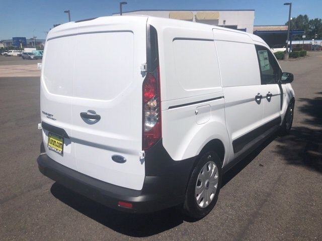2020 Ford Transit Connect FWD, Empty Cargo Van #20F416 - photo 6