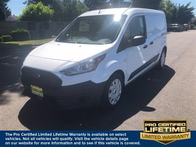 2020 Ford Transit Connect FWD, Empty Cargo Van #20F416 - photo 1